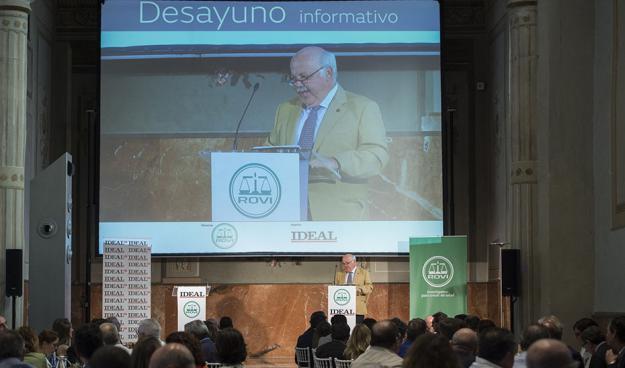 Aguirre: 'Decir no a estos presupuestos es decir no a mejorar la sanidad andaluza'