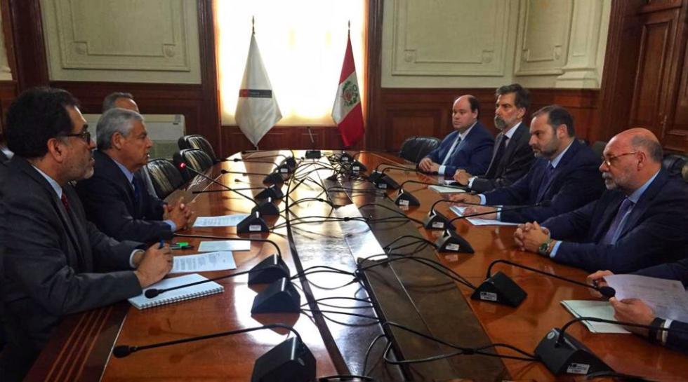 Ábalos pone de manifiesto la capacitación de las empresas españolas de infraestructuras en el mercado exterior