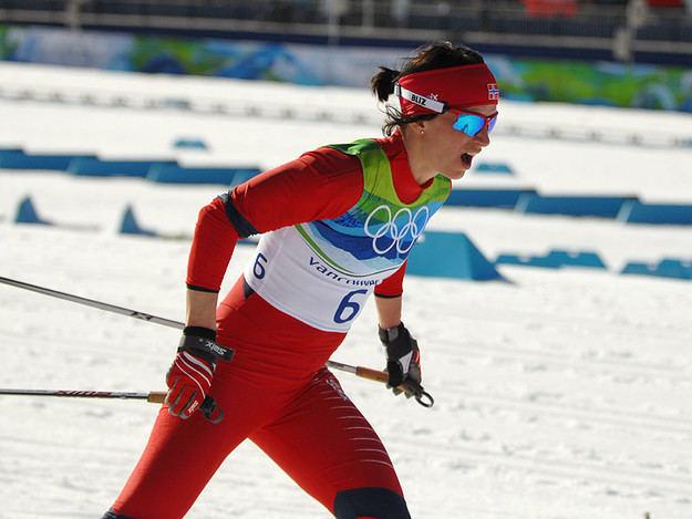 Björgen se convierte en la atleta más laureada de la historia