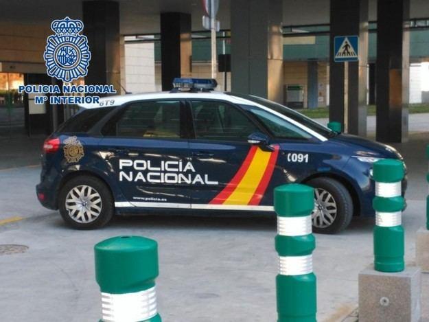 La Policía Nacional libera a una menor detenida ilegalmente por el padre de su pareja